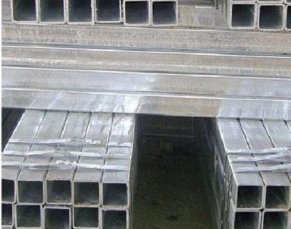 优质镀锌方管